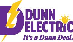 Dunn Electric Logo